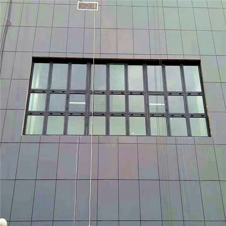 钢制泄爆窗
